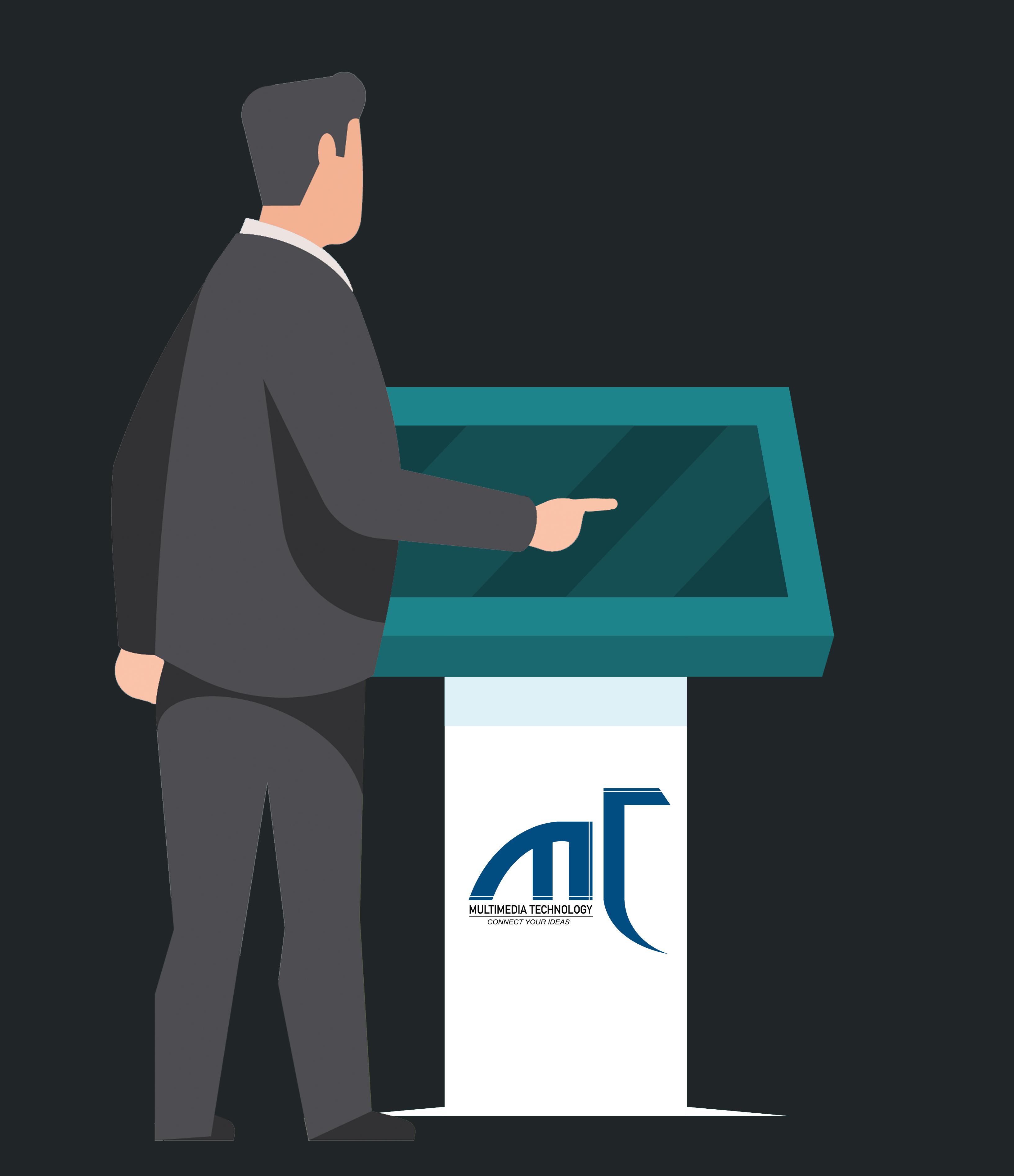 Digital Signage e Retail